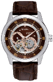 Bulova Watches - Bracelet - BVA Bulova Men's Watches 96A120