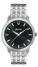 Bulova Watch - Bracelet - Bulova Men's Watches 96A134