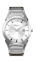 Bulova Watches - Bracelet - Bulova Men's Watches 96B015