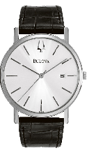 Bulova Watches - Strap - Bulova Men's Watches 96B104