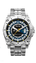 Bulova Watches - Precisionist - Bulova Men's Watches 96B131