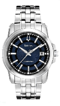 Bulova Watches - Precisionist - Bulova Men's Watches 96B159