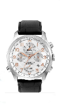 Bulova Watches- Precisionist Bulova Men's Watches 96B182