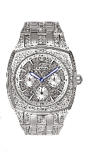 Watch - Crystal - 96C002 Bulova Men's Watches