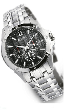 Bulova Watches - Bracelet - Bulova Men's Watches 96C107