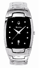 Bulova Watches - Bracelet - Bulova Men's Watches 96G46