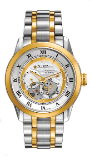 Bulova Watches - Bracelet - BVA Bulova Men's Watches 98A123