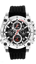 Bulova Watches - Precisionist - Bulova Men's Watches 98B172