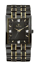 Bulova Watches - Diamond - Bulova Men's Watches  98D004
