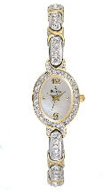 Bulova Watches - Crystal - Bulova Ladies Watch 98L005