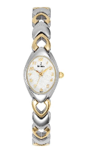 Bulova Watches - Bracelet - Bulova Ladies Watch 98V02