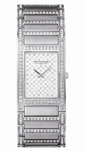 Wittnauer Watches - Wittnauer Krystal Men's Watches10A08