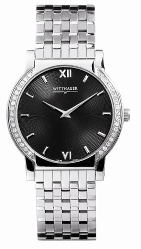 Wittnauer Watches Replacement Watch Band - 11000 Wittnauer Orpheum Men's Watches 10E06