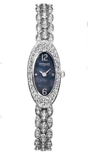 Wittnauer Watches - Wittnauer Krystal Ladies Watch 10L14BB-DD