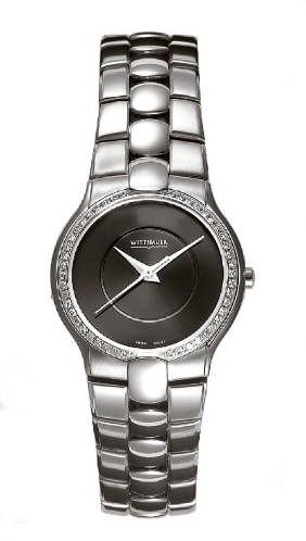 Wittnauer Watches - 10R027 Wittnauer Biltmore Ladies Watch