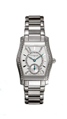 Wittnauer Watches - Wittnauer Belasco Ladies Watch 10R029