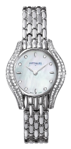 Wittnauer Watches - 10R26 Wittnauer Winter Garden Ladies Watches