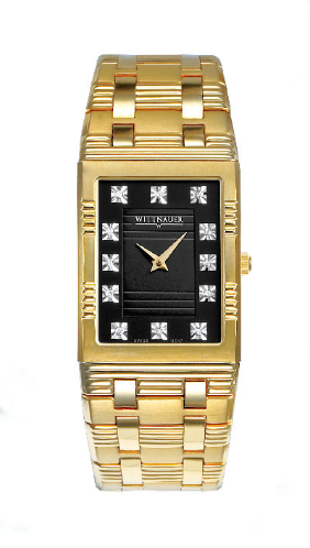 Wittnauer Watches - 11D17 Wittnauer Barrymore Men's Watches