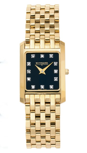 Wittnauer Watches - Wittnauer Biltmore Ladies Watch 11P02