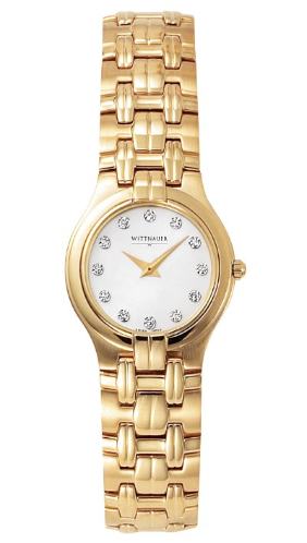 Wittnauer Watches - Wittnauer Astor Ladies Watch 11P06