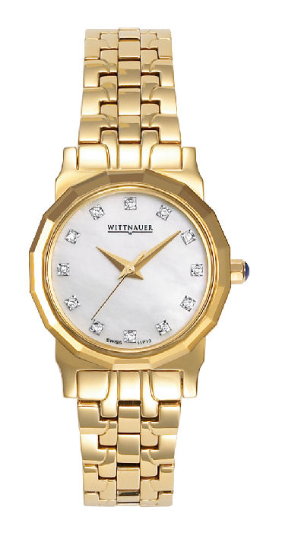 Wittnauer Watches - 11P13 Wittnauer Winter Garden Ladies Watches
