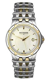 Wittnauer Watches - 10332 Wittnauer Savoy Men's Watches Replacement Band -12B00