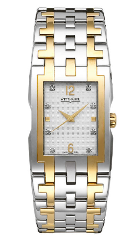 Wittnauer Watches - Wittnauer Beckett Men's Watches 12D006