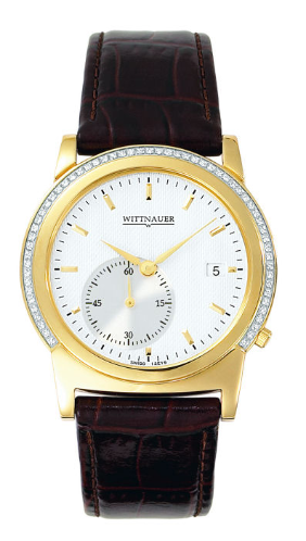 Wittnauer Watches - Wittnauer Orpheum Men's Watches 12E19