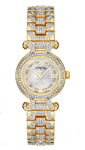 Wittnauer Watches - Wittnauer Krystal Ladies Watches 12L105