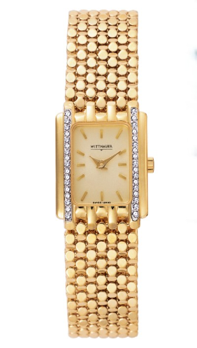 Wittnauer Watches - Wittnauer Metropolitan Ladies Watch (Cosmopolitan) 12R00