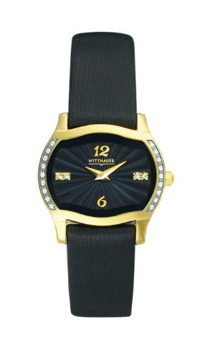 Wittnauer Watches - Wittnauer Montserrat Ladies Watch 12R30