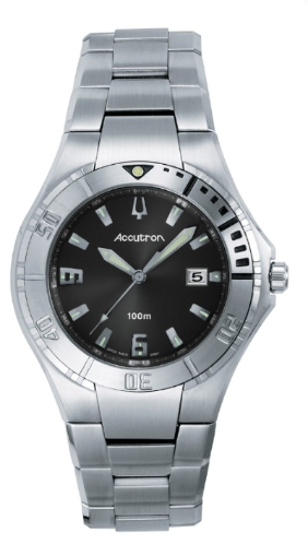 Accutron Watches - Accutron Tahoe - Men's Watches 26B24