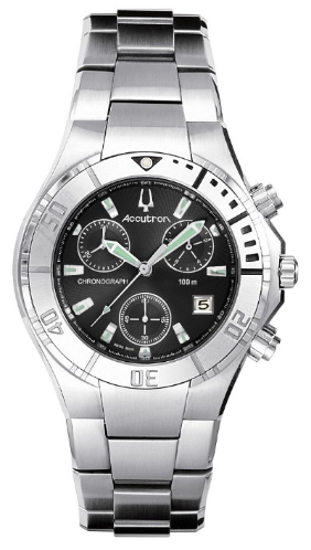 Accutron Watches - Accutron Tahoe - Men's Watches 26B32