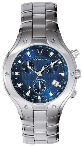 Accutron Watches - Accutron Killington - Men's Watches 26B46