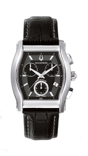 Accutron Watches - Accutron Oxford - Men's Watches 26B72