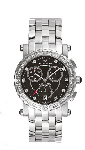 Accutron Watches - 26E015 Accutron Courchevel - Men's Watches