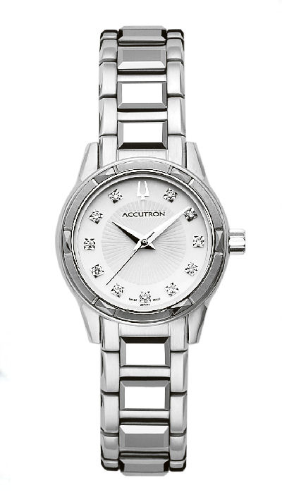 Accutron Watches - Accutron Kirkwood Collection - Ladies Watch 26P014