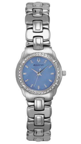 Accutron Watches - Accutron Barcelona Collection - Ladies Watch 26R02