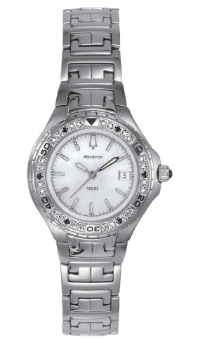 Accutron Watches - Accutron Val d'Isere - Ladies Watch  26R03