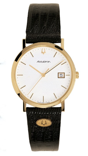 Accutron Watches - Accutron Palermo - Men's Watches 27B33