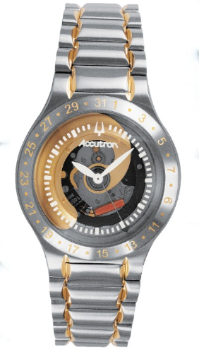 Accutron Watches - Accutron Spaceview 21 - Men's Watches 28B64
