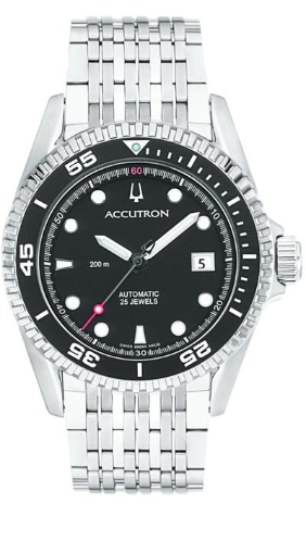Accutron Watches - 1562 Watch link 28B80
