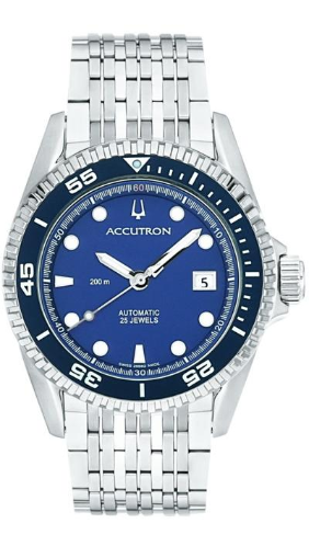 Accutron Watches - Accutron VX-200 - Men's Watches 28B82