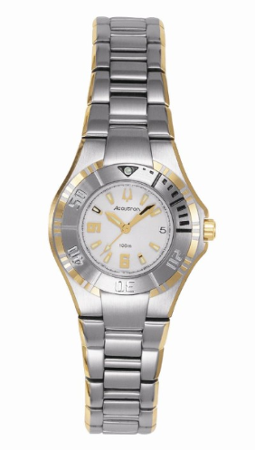 Accutron Watches - Accutron Tahoe - Ladies Watch 28M06