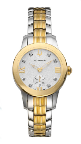 Accutron Watches - Accutron Masella - Ladies Watch 28P104]