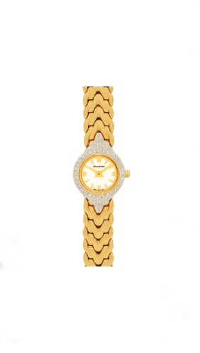 Accutron Watches - Ladies Watch 28R01