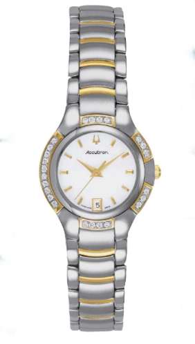 Accutron Watches - Accutron Torino - Ladies Watch 28R09