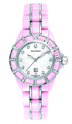 Accutron Watches - 28R14 Accutron Mirador- Ladies Watch