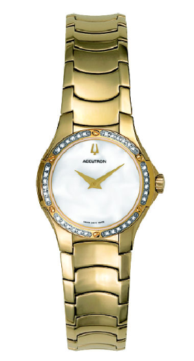 Accutron Watches - 28R15 Accutron Belize - Ladies Watch