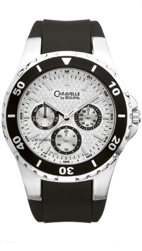Bulova Caravelle Watch - Caravelle Sport - Men's Watches 45C102